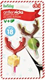 DCI Antler Party Picks, Set of 18