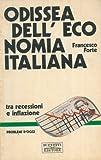 img - for Odissea dell'economia italiana book / textbook / text book