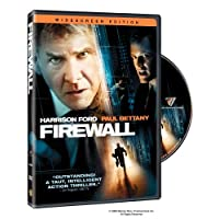 Firewall (Bilingual Widescreen)