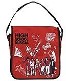 Disney High School Musical Bag Red