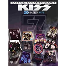 KISS - Easy Guitar Anthology: 20 Greatest Hits