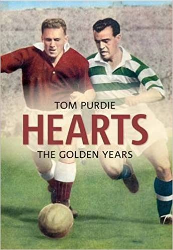 Book Hearts: The Golden Years by Tom Purdie (2012)