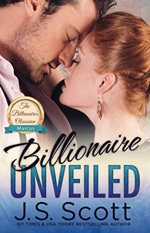 Billionaire Unveiled: The Billionaire's Obsession ~ Marcus - S&w Leather Saddle