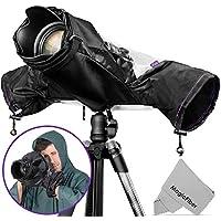 Altura Photo Professional Rain Cover for Large Canon...