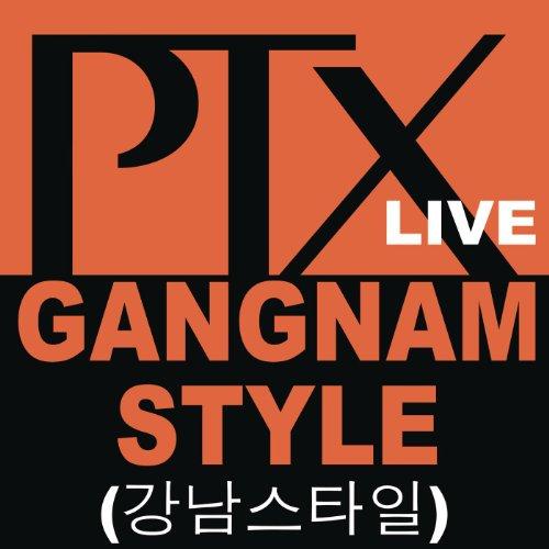 Gangnam Style (Live)