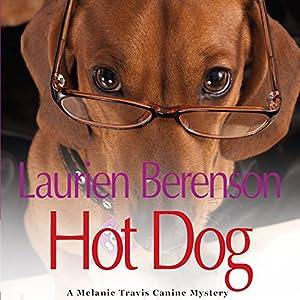 Hot Dog Audiobook
