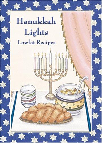 Hanukkah Lights by Sherri Eldridge