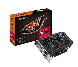 Gigabyte GIGABYTE Radeon RX 560 Gaming OC 4GB Graphic Cards GV-RX560GAMING OC-4GD