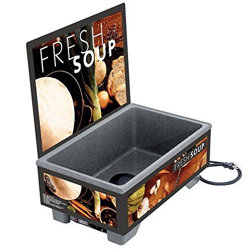 - Vollrath 720200102 Soup Warmer