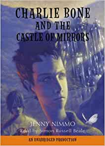 charlie bone and the castle of mirrors book report Midnight for charlie bone summary  book 2 charlie bone and the time  twister cover art  book 4 charlie bone and the castle of mirrors cover art  sample.