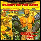Planet of the Apes - Also Featuring Music From Escape From the Planet of the Apes