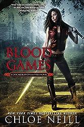 Blood Games: A Chicagoland Vampires Novel