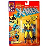 X-men Action Figures - Wolverine (Second Edition)