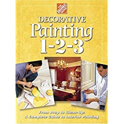 Decorative Painting 1-2-3