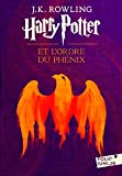 harry potter et l ordre du ph?nix french edition