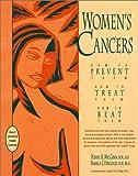 Women's Cancers, Kerry A. McGinn and Pamela J. Haylock, 0897933885
