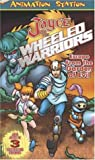 Jayce and the Wheeled Warriors - Escape from the Garden of Evil [VHS]
