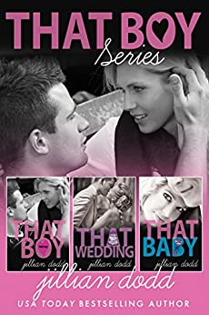 That Boy Series by [Dodd, Jillian]
