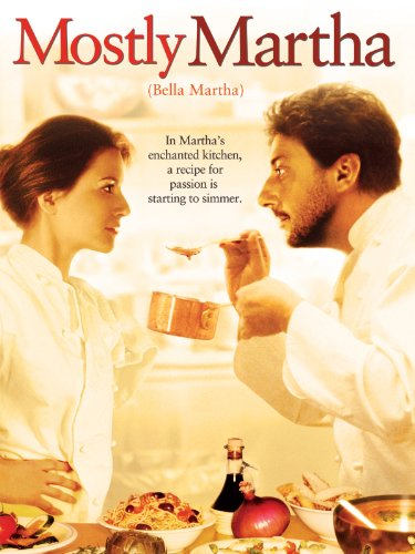 Mostly Martha (English Subtitled) for sale  Delivered anywhere in USA