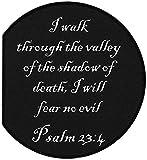 Molon Labe Forward Assist Cap - PSALM 23:4