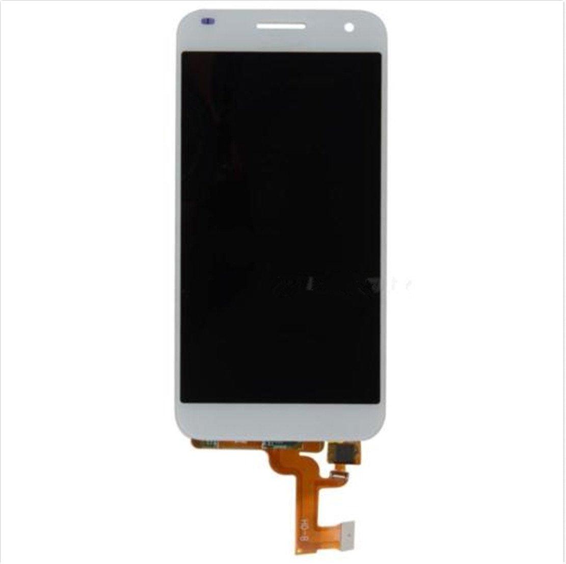 Huawei Ascend G7 pantalla en Juego completo LCD repuestos para ...
