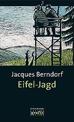 Eifel-Jagd: Der 7. Siggi-Baumeister-Krimi (Eifel-Krimi) (German Edition)