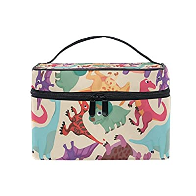 CHAQLIN Women Girl Canvas Tote Bag Floral Printting Shopper Shoulder Storage Shopping Groceries