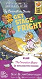 The Berenstain Bears: Get Stage Fright/Go Bonkers over Honk [VHS]
