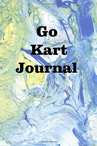 Go Kart Journal: Keep track of your karting adventures for sale  Delivered anywhere in Canada
