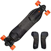 MightySkins Protective Vinyl Skin Decal for Boosted Board wrap cover sticker skins Ripped