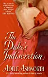 The Duke's Indiscretion (The Duke Trilogy)