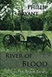 img - for River of Blood (Shiloh Series) (Volume 4) book / textbook / text book