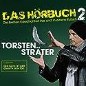Der David ist dem Goliath sein Tod (Das Hörbuch - Live 2) Audiobook by Torsten Sträter Narrated by Torsten Sträter