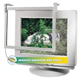 Fellowes Standard Glare Screen 13/15IN Anti-Static Anti-Radiation