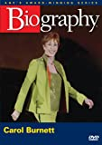 Biography - Carol Burnett (A&E DVD Archives)