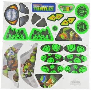 Amazon.com: Fisher-Price Teenage Mutant Ninja Turtles Lights ...