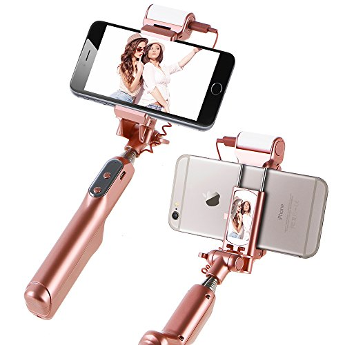 ARCHEER Bluetooth Selfie Samsung Smartphones
