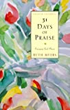 31 Days of Praise Journal, Ruth Myers and Warren Myers, 0880708980