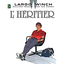 Largo Winch - Tome 1 - L'Héritier (French Edition)