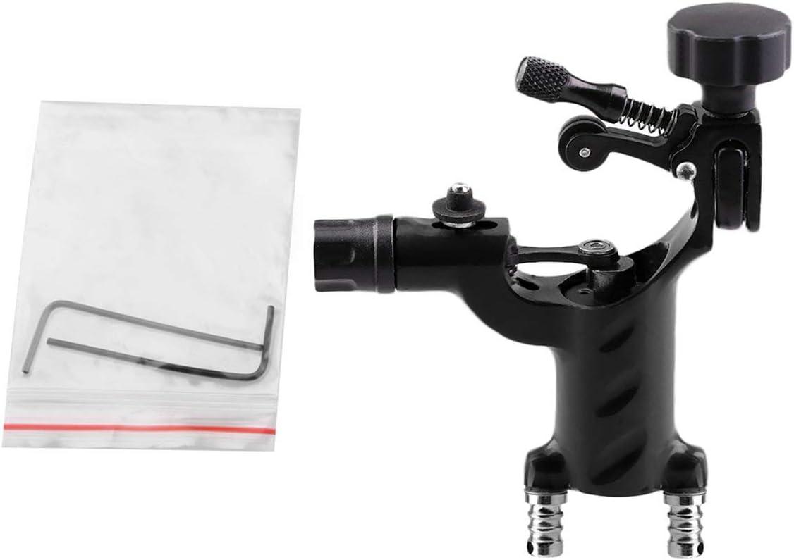 Dragonfly Rotary Tattoo Machine Profesional Shader y Forro Surtidos Tatoo Motor Gun Kits Suministro Negro