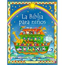 La Biblia Para Ninos = The Usborne Children's Bible