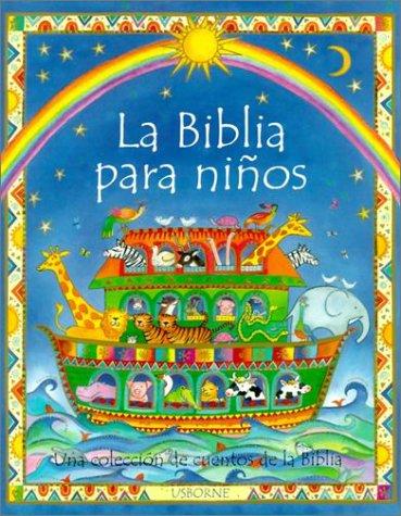 Download LA Biblia Para Ninos (Spanish Edition) ebook