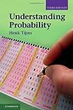 Understanding Probability, Henk Tijms, 110765856X
