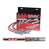MSD Ignition 31199 Universal Wire Kit