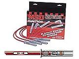 MSD 31239 8.5mm Super Conductor Spark Plug Wire Set