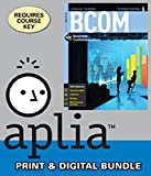 img - for Bundle: BCOM 6 (with CourseMate Access Code), 6th + ApliaTM with Cengage Learning Write Experience 2.0 Powered by MyAccess, 1 term (6 months) Access Code book / textbook / text book
