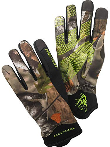 Legendary Whitetails Men's Spider Web III Pro-Text Glove Big Game 360 X-Large ()