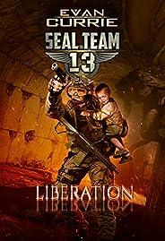 Seal Team 13: Liberation