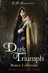 Dark Triumph (His Fair Assassin Book 2)