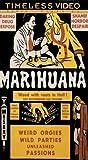 Marihuana [VHS]